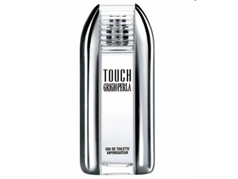 Touch Grigio Perla Uomo by La Perla EDT NO TESTER 75 ML.