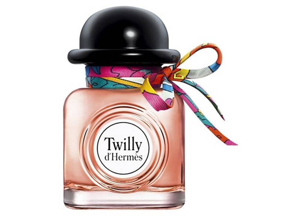 Twilly d\'Hermes by Hermes Eau de Parfum NO TESTER 85 ML.