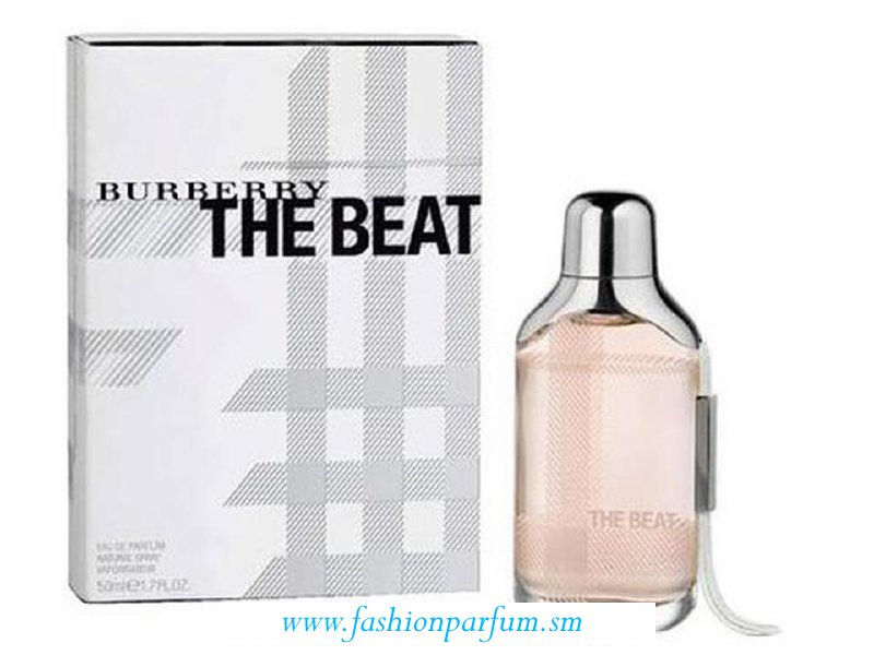 The Beat  Donna by Burberry Eau de Parfum NO BOX 75 ML.