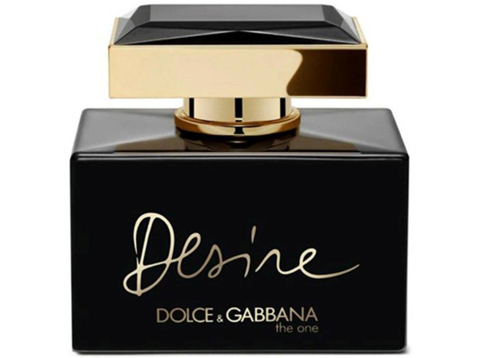 The One  Desire Donna by Dolce&Gabbana EDP TESTER 75 ML.