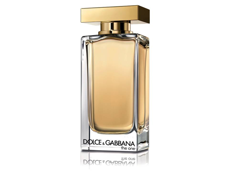 The One Donna   by Dolce&Gabbana  EDT TESTER  100 ML.