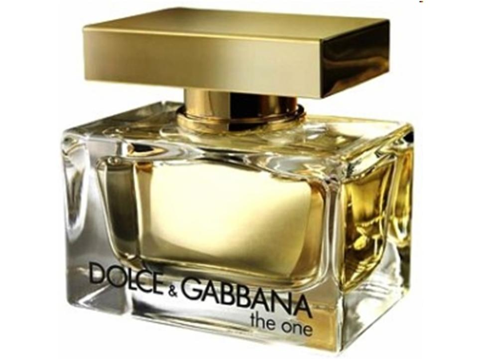 The One Donna by Dolce&Gabbana  EDP NO TESTER 75 ML.