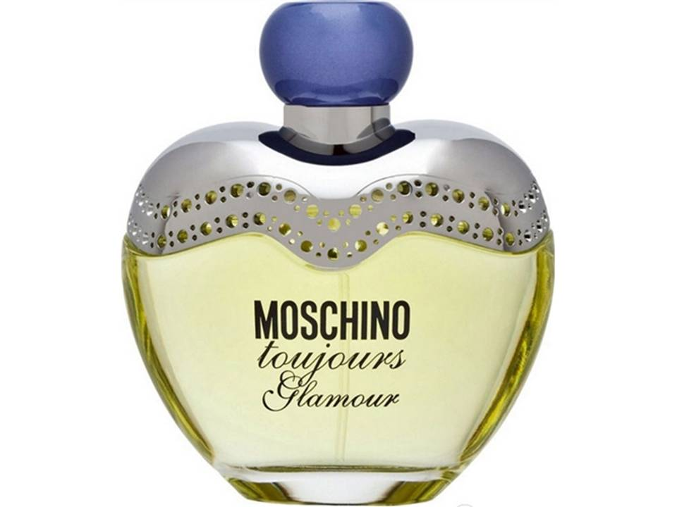 Toujours Glamour Donna by Moschino EDT NO BOX  100 ML.