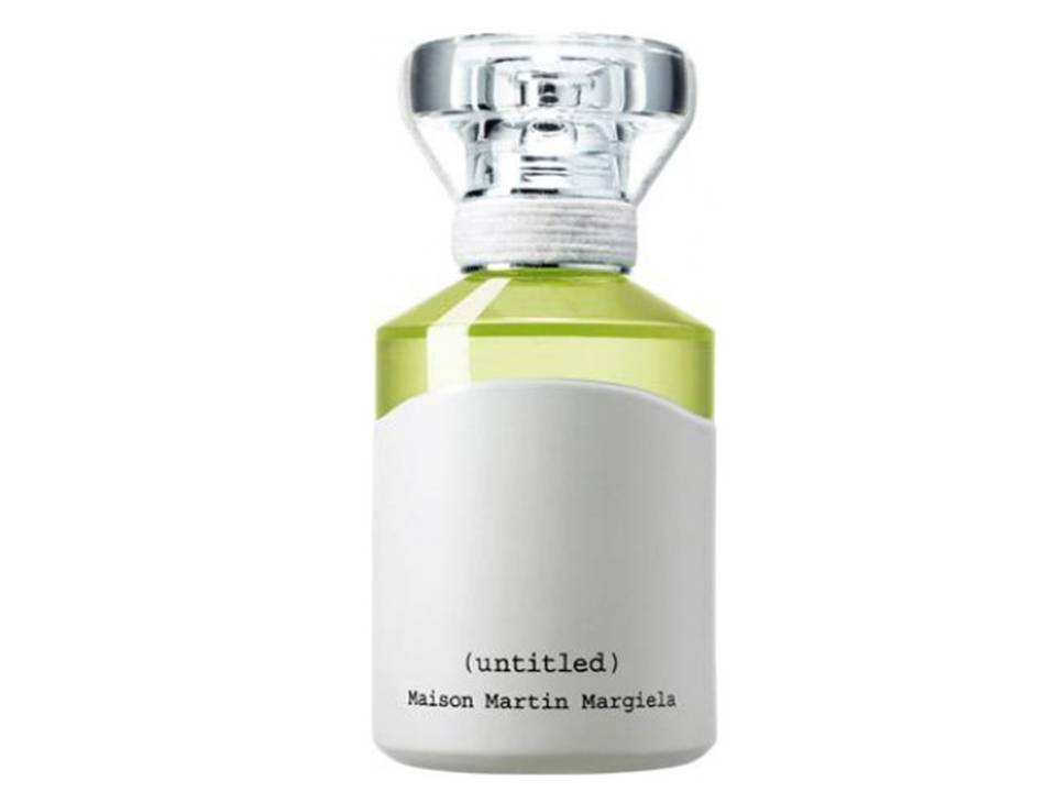 (untitled) UNISEX by Maison Martin Margiela EDP TESTER 75 ML.