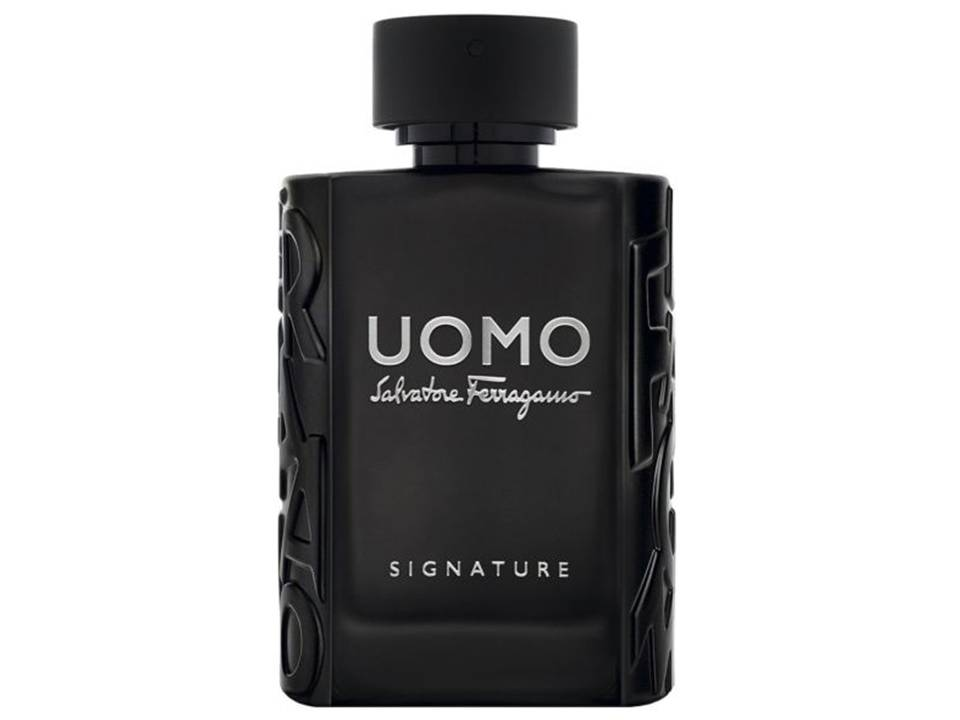 Salvatore Ferragamo SIGNATURE UOMO Eau de Parfum NO BOX 100 ML.