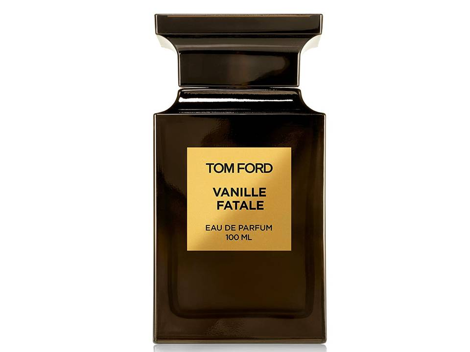*Vanille Fatale by Tom Ford Eau de Parfum TESTER 100 ML.