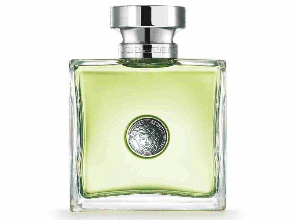Versense Donna by Versace  EDT  NO TESTER  100 ML.
