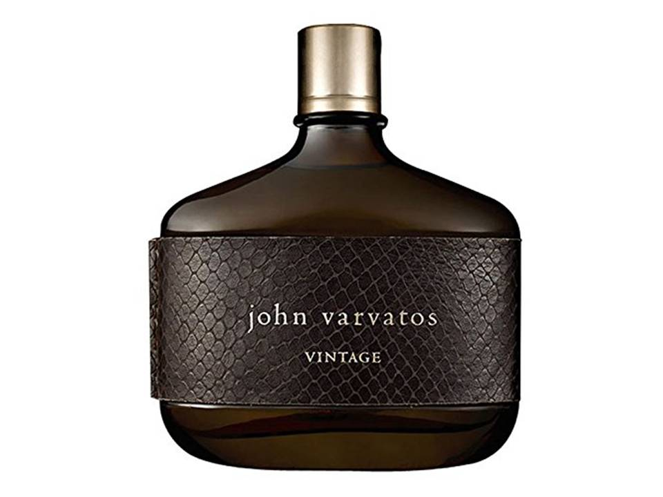 Vintage Uomo by John Varvatos EDT TESTER 125 ML.