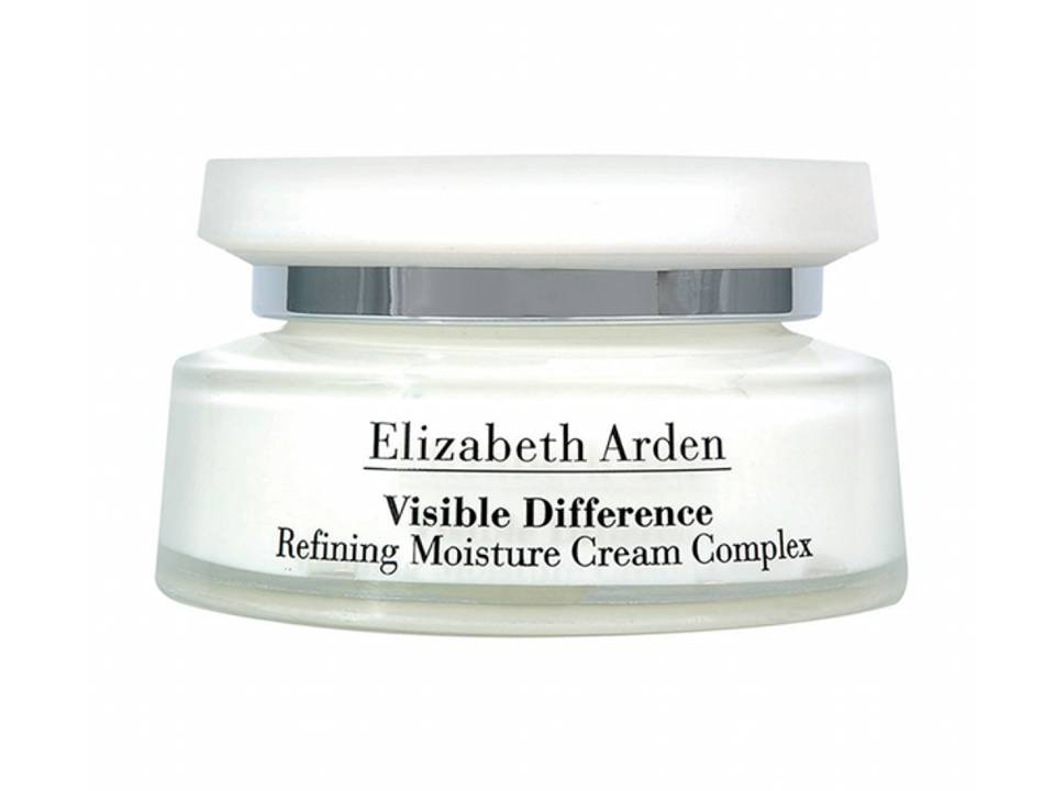 *Elizabeth Arden Visible Difference crema - 75 ML. TESTER