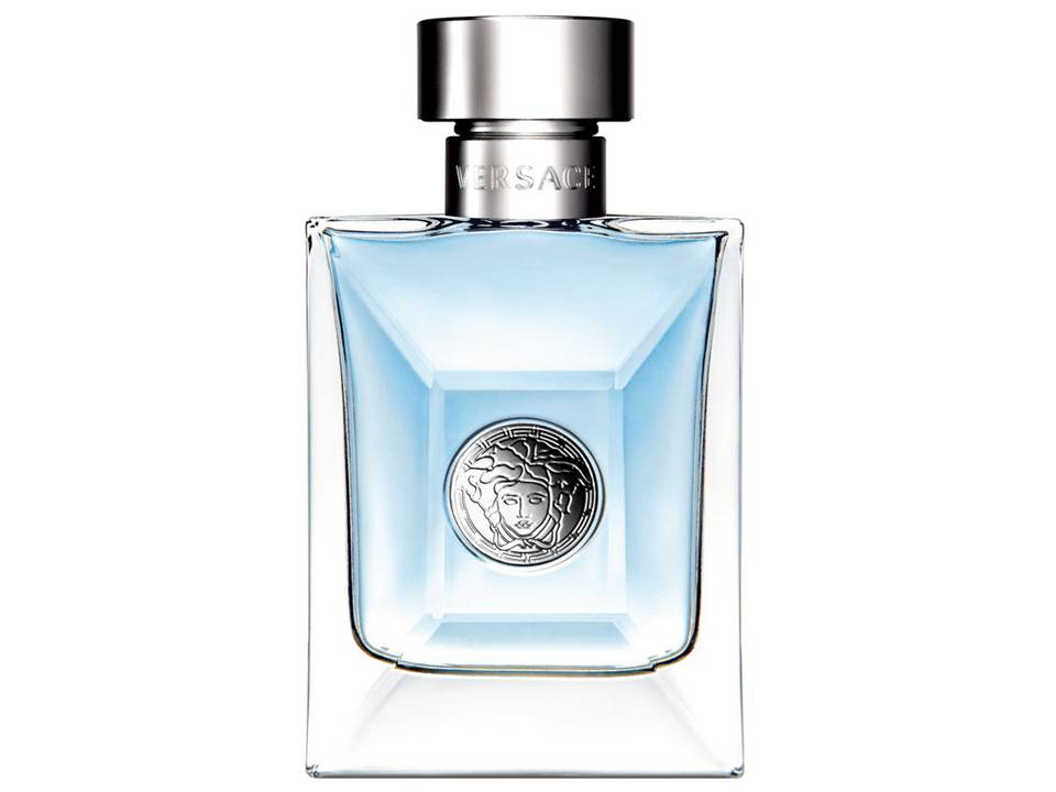 Versace Pour Homme by Versace  EDT NO BOX  100 ML.