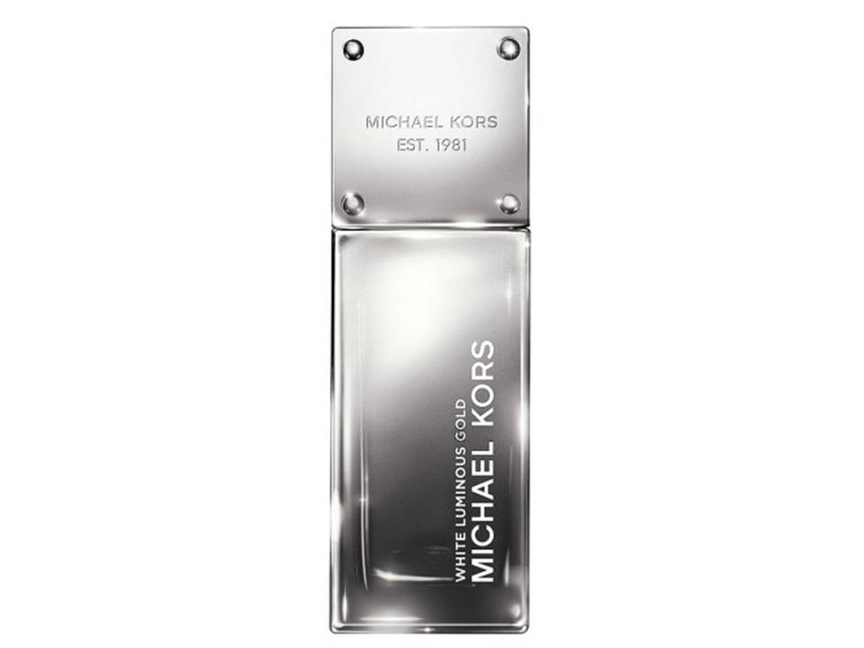 *White Luminous Gold Donna by Michael Kors EDP TESTER 100 ML.