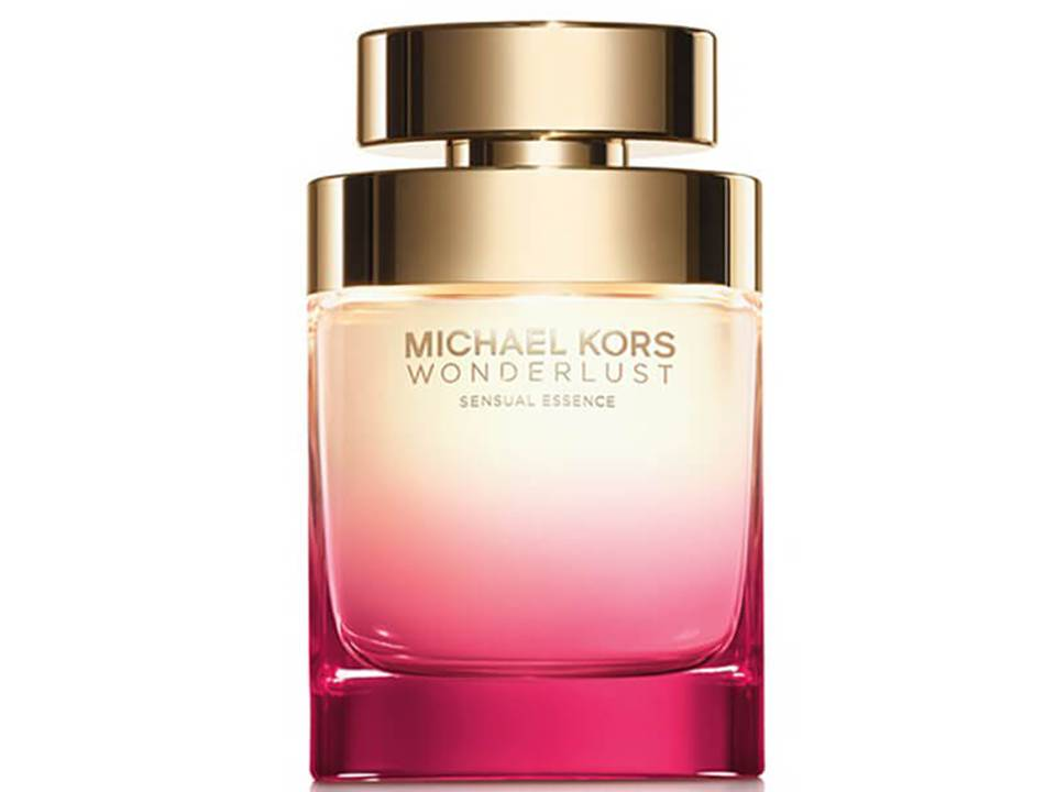 Wonderlust Sensual EssenceDonna by Michael Kors EDP TESTER 100ML