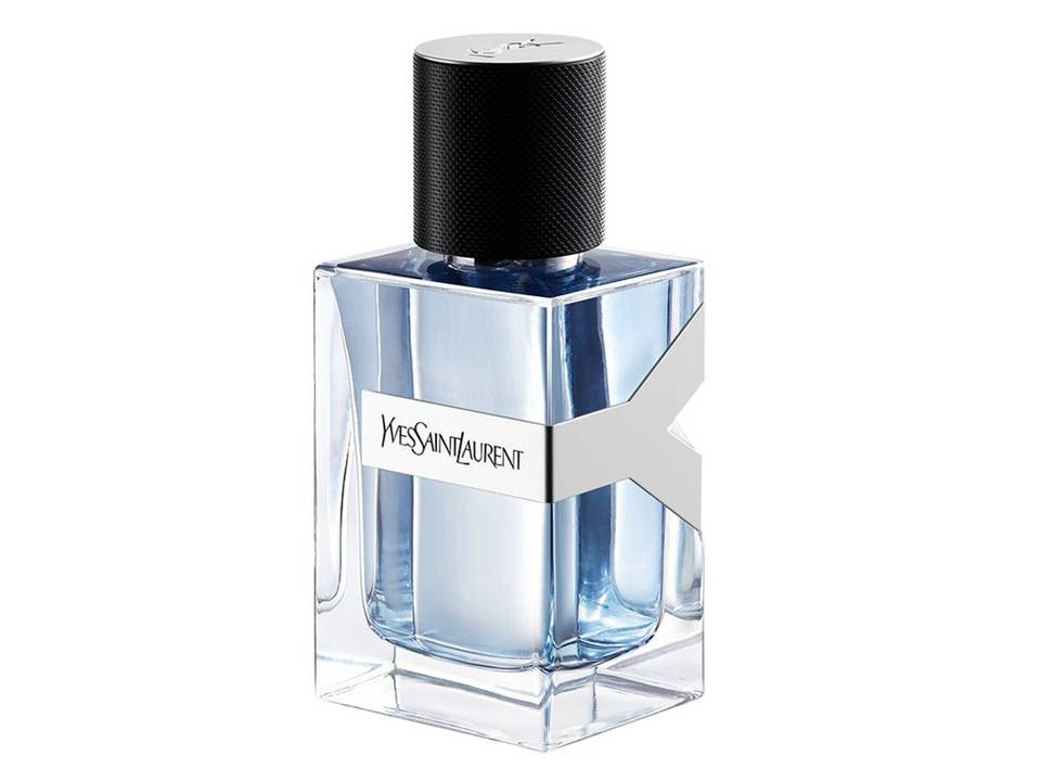 Yves Saint Laurent  Y FOR MEN Eau de Toilette NO BOX 100 ML.