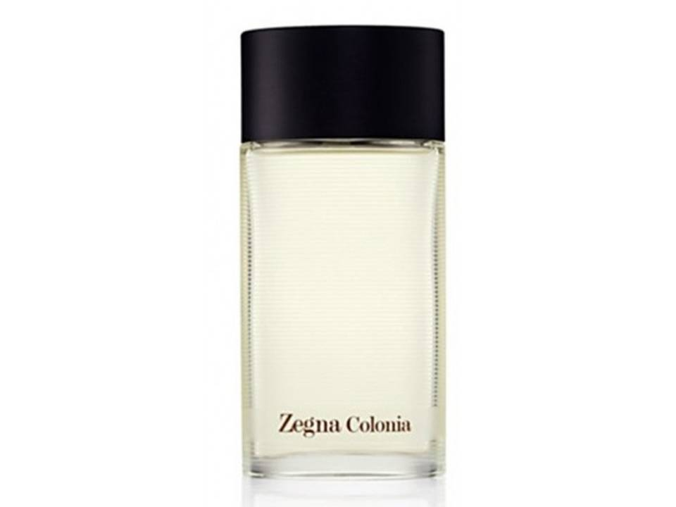 Zegna Colonia Uomo by Ermenegildo Zegna EDT TESTER 125 ML.