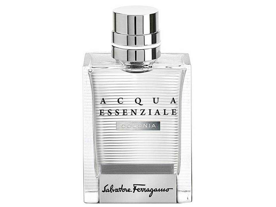 Acqua Essenziale Colonia Uomo by Ferragamo EDT NO BOX 100 ML.
