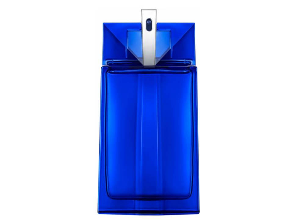 Alien FUSION Uomo by Thierry Mugler EDT TESTER 100 ML.