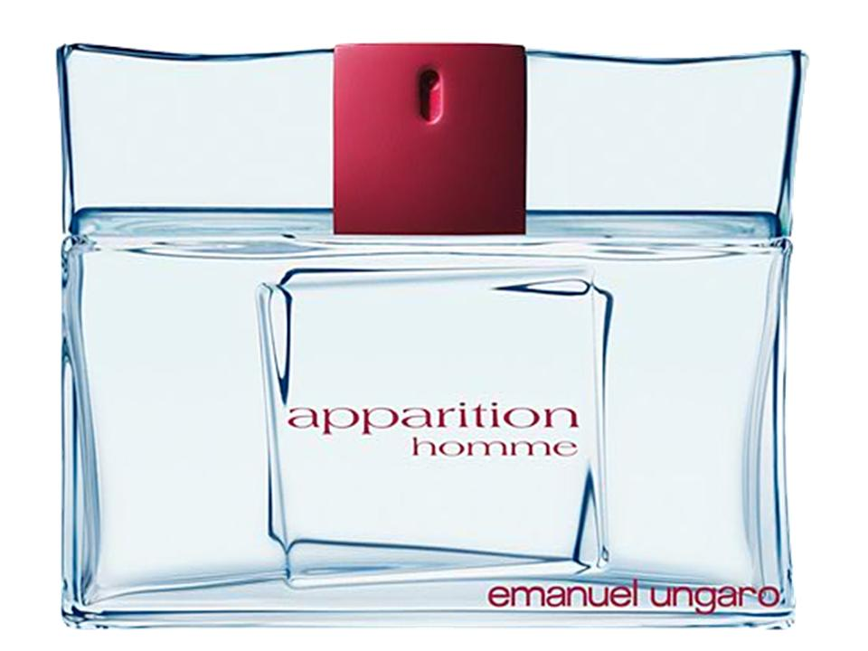 Apparition Uomo by Emanuel Ungaro EDT NO TESTER 100 ML.