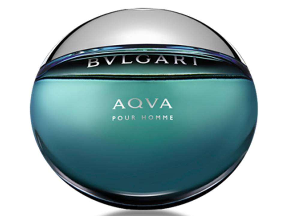 Aqua  Pour Homme by Bulgari EDT NO TESTER 100 ML.