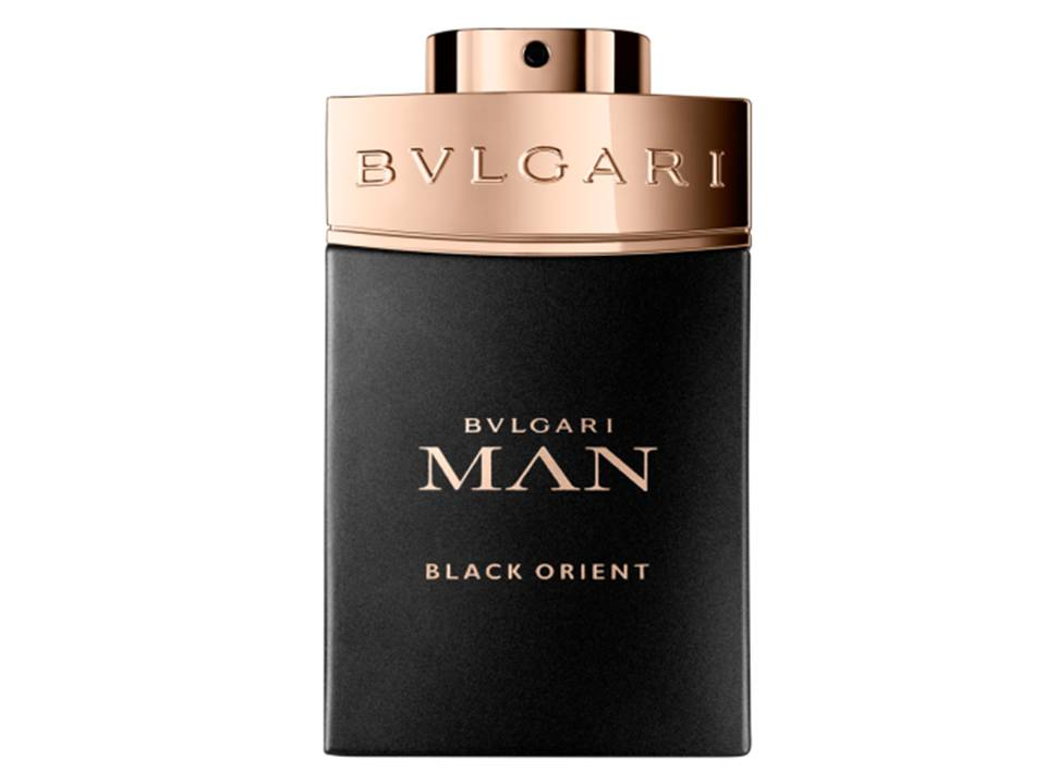 Bulgari Man In Black ORIENT by Bvlgari EDP TESTER 100 ML.
