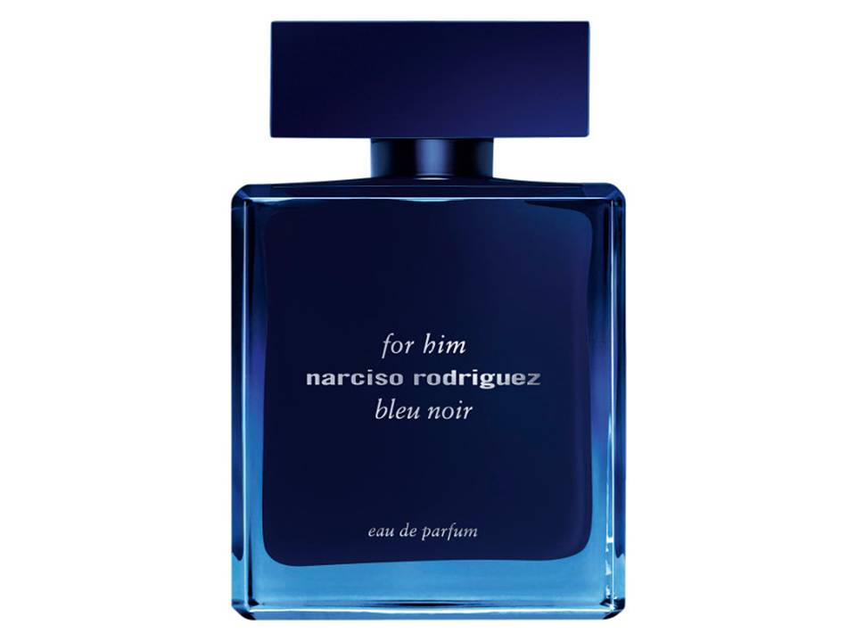 Bleu Noir for Him by  Narciso R. Eau de Parfum TESTER 100 ML.