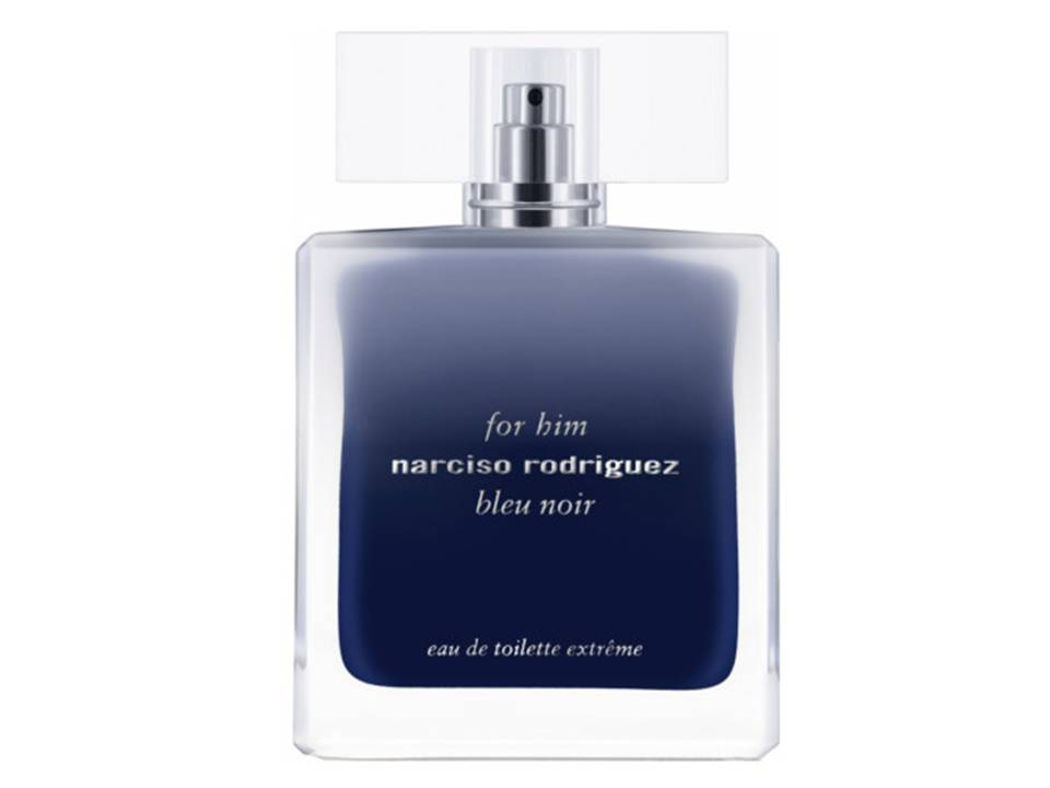 Bleu Noir for Him by Narciso Rodriguez EDT EXTREME TESTER 100 ML