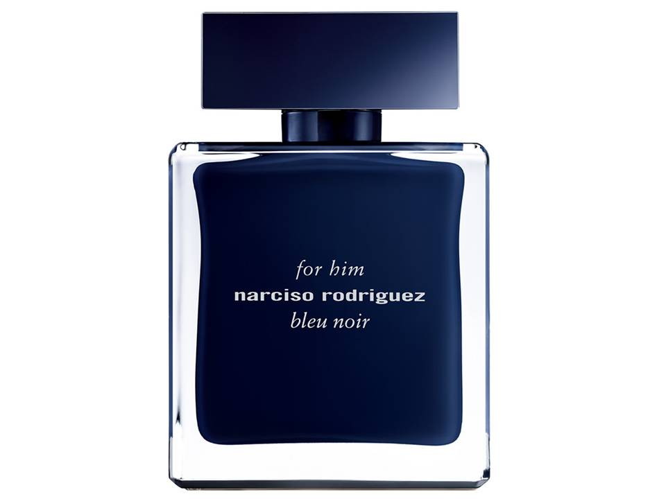 Bleu  Noir for Him by Narciso Rodriguez EDT NO TESTER 100 ML.