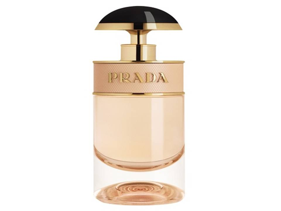 Prada Candy L\'Eau Donna by Prada Eau de Toilette TESTER 80 ML.