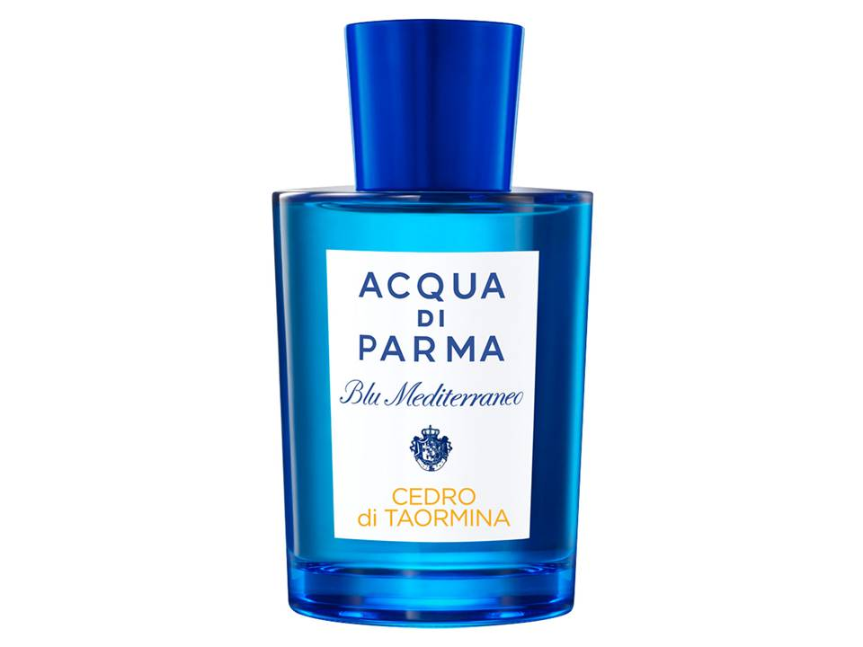 * Cedro di Taormina by Acqua di Parma EDT NO BOX 150 ML.
