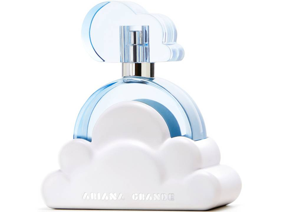 Cloud Donna by Ariana Grande EDP TESTER 30 ML.