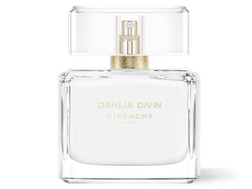 Dahlia Divin Eau Initiale Donna by Givenchy EDT TESTER 75 ML.