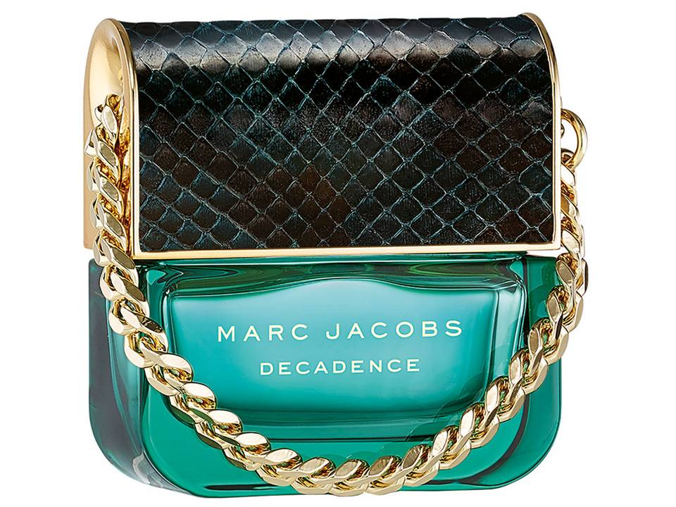 Decadence Donna by Marc Jacobs Eau de Parfum TESTER 100 ML.