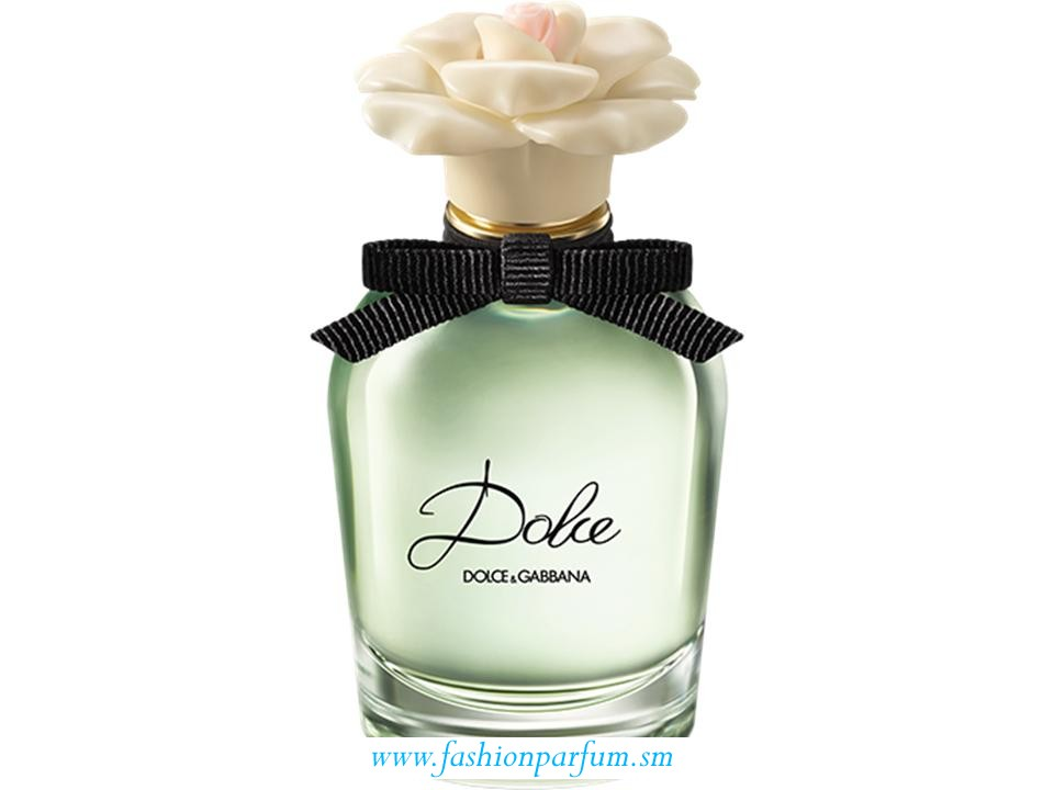 Dolce - Donna by Dolce&Gabbana EDP NO TESTER 75 ML.