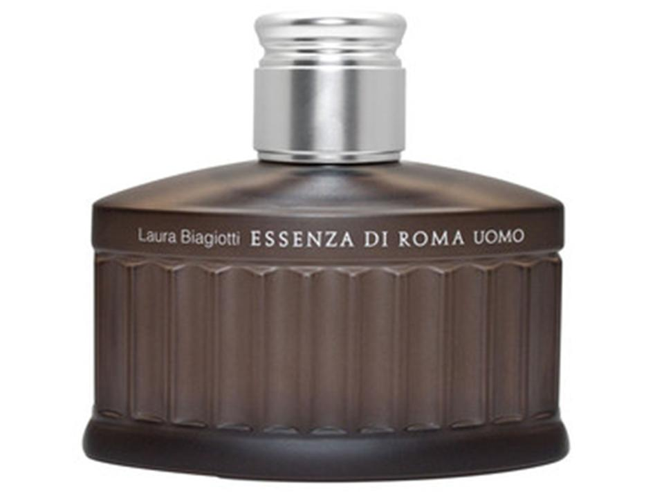 Essenza di Roma Uomo by Laura Biagiotti EDT TESTER 125 ML.