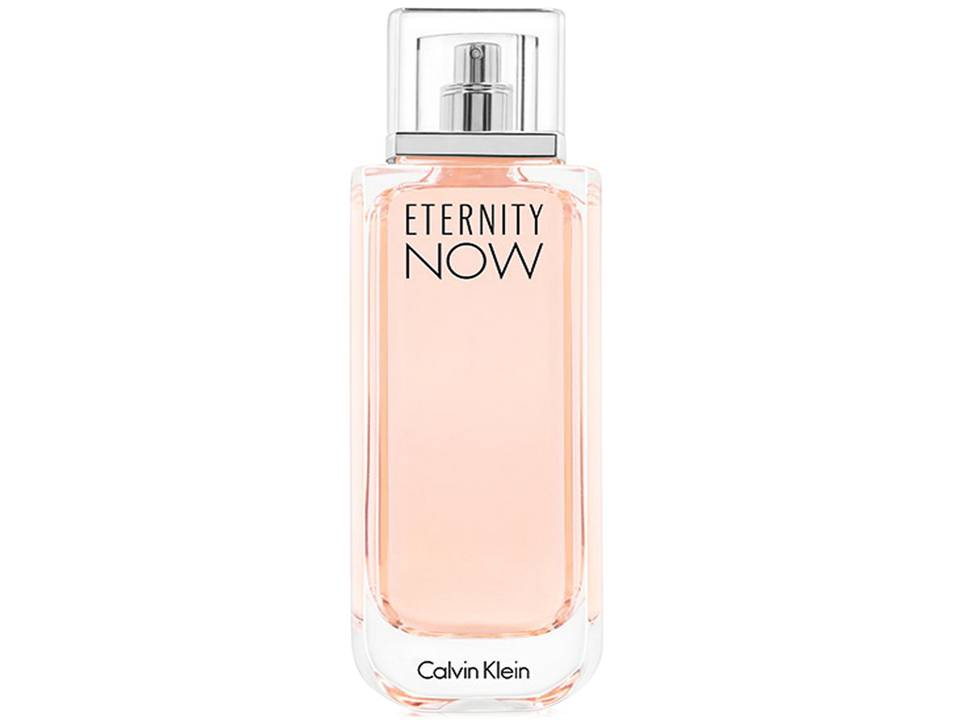 Eternity Now For Women by Calvin Klein EDP TESTER 100 ML.