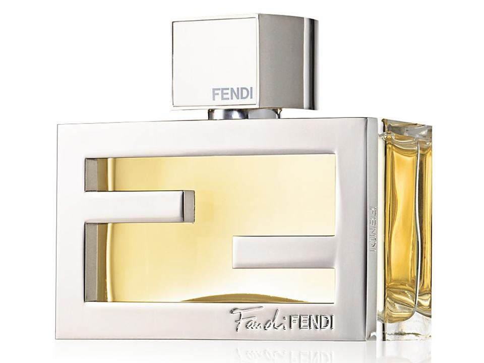 Fan   di Fendi Donna Eau de Toilette TESTER 75 ML.