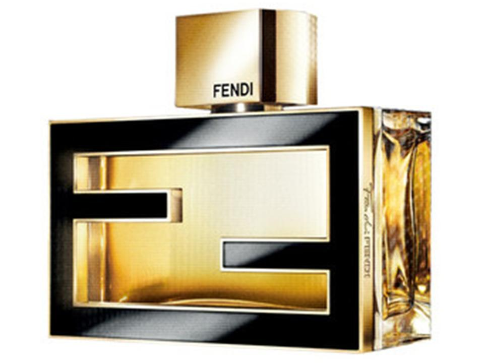 Fan   di Fendi Extreme Donna by Fendi Eau de Parfum TESTER 75 ML