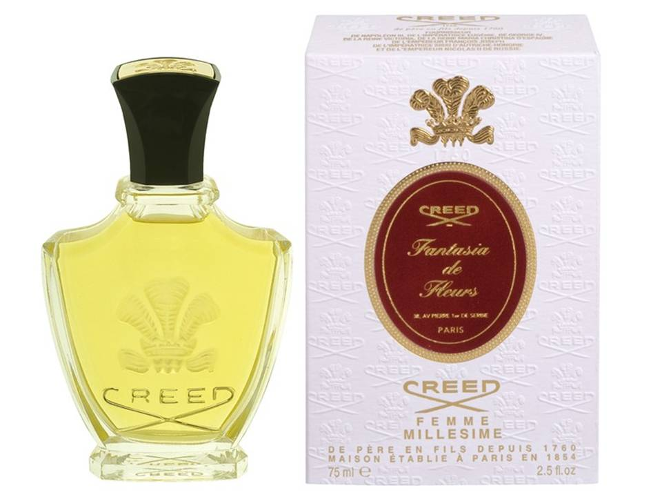 Fantasia de Fleurs by Creed  TESTER 75 ML.
