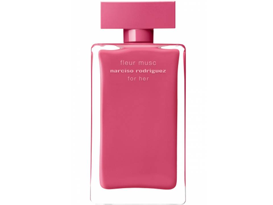 Fleur Musc Donna   by Narciso Rodriguez EDP TESTER 10O ML.