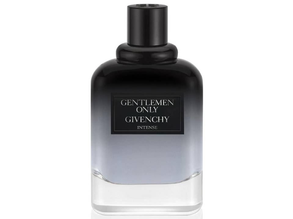 Gentlemen Only Intense Uomo by Givenchy EDT TESTER 100 ML.