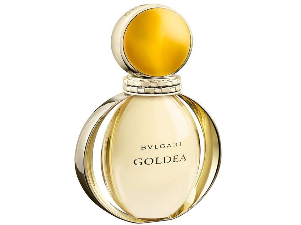 Goldea Donna by Bvlgari Eau de Parfum TESTER 90 ML.
