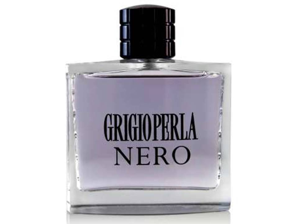 Grigioperla Nero Uomo by La Perla EDT TESTER 100 ML.
