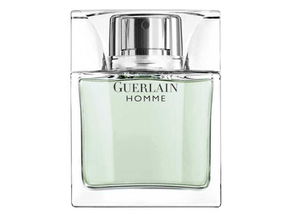 Guerlain Homme by Guerlain EDT NO TESTER 50 ML.