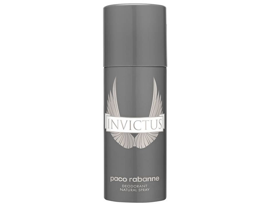 Invictus  Uomo by Paco Rabanne DEODORANTE SPRAY 150 ML.