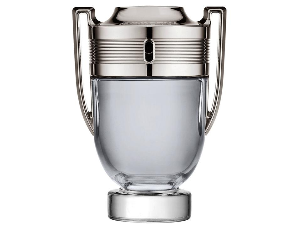 Invictus  Uomo by Paco Rabanne EDT NO BOX 100 ML.