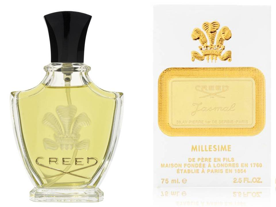 Jasmal by Creed  NO TESTER 75 ML.