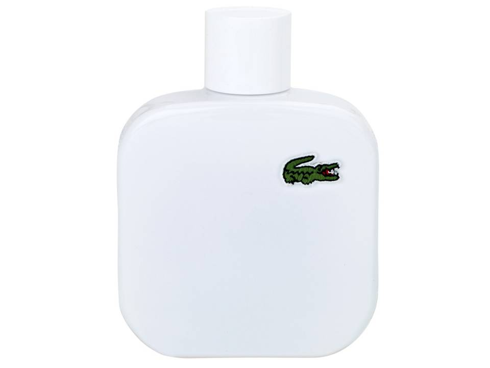 L.12.12. White Lacoste Uomo EDT TESTER 100 ML.