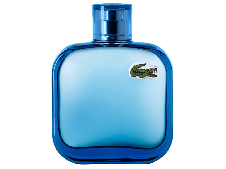 L.12.12. Blue Lacoste Uomo  EDT TESTER 100 ML.