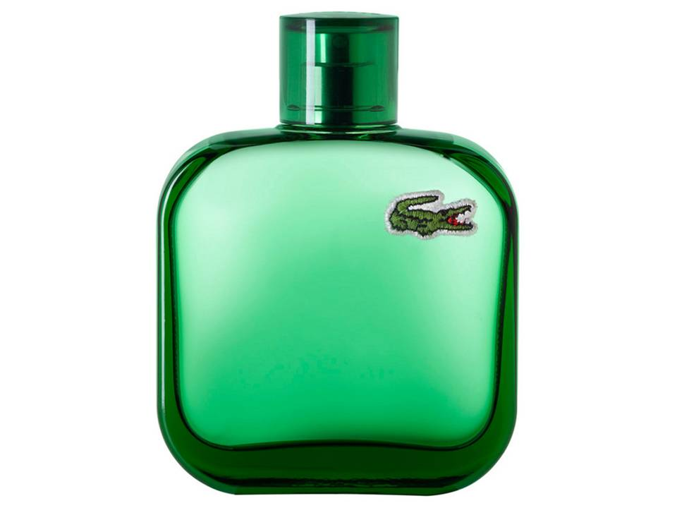 L.12.12. Green Lacoste Uomo EDT TESTER 100 ML.