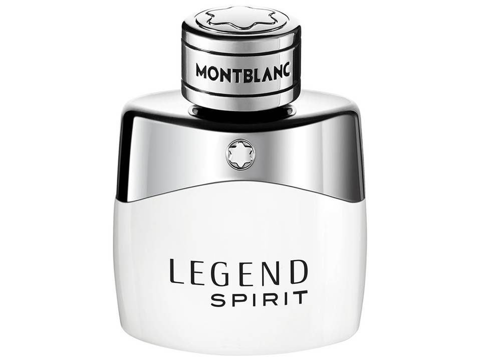 Legend Spirit Uomo by Montblanc Eau de Toilette TESTER 100 ML.