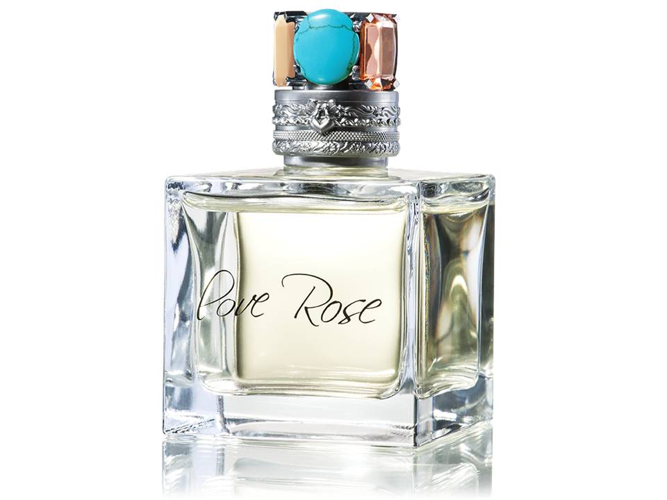 .Love Rose Eau de Parfum by Reminiscence NO BOX 100 ML.
